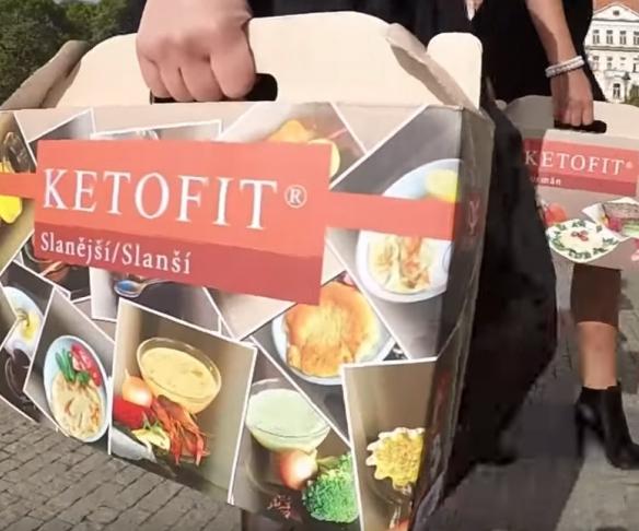 Ketofit boxy